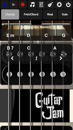 Real Guitar - Guitar Simulator 4.0.3 screenshot 633759