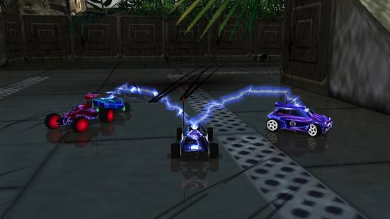RE-VOLT Classic 3D (Premium) Screenshot 8