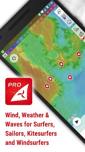 Windfinder Pro v3.4.0