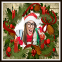 Christmas Xmas Photo Frames icon