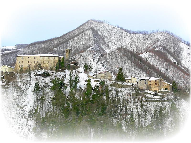 Casteldelci (RN) di PhotoLoris
