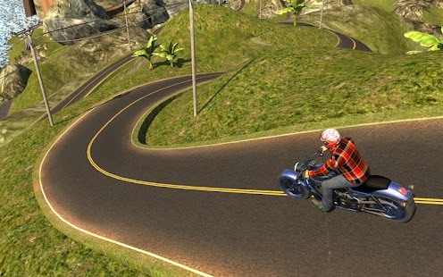 Bike Racing Free- screenshot thumbnail