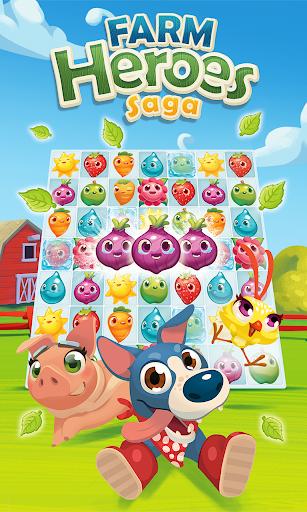 Farm Heroes Saga 5.34.8 screenshots 16