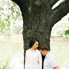Wedding photographer Lyuba Impetega (impetega). Photo of 07.09.2015