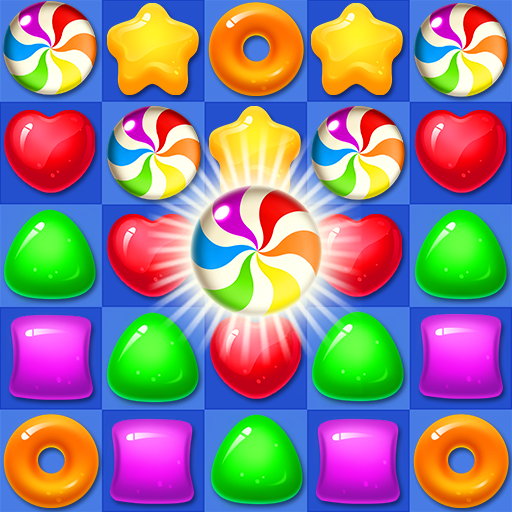 Magic Candy file APK for Gaming PC/PS3/PS4 Smart TV