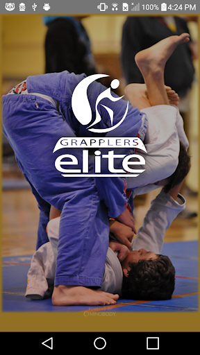 Grapplers Elite