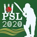Live PSL 2020 Schedule -  PSL Live Cricket Matches icon