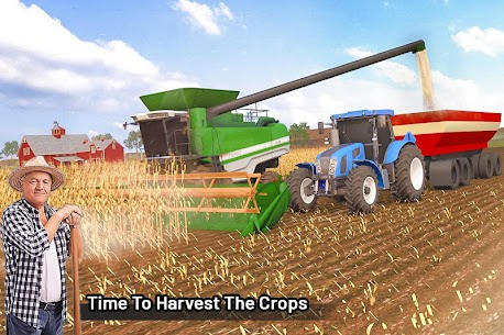 Modern Farming Simulator 2020 – Drone Simulator 3d Apk Latest Version Download For Android 3
