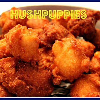 Southern Hushpuppies!.