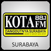 Kota FM - Surabaya