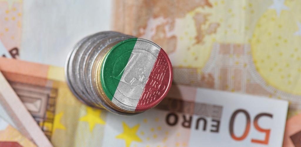 Italian banks blockchain