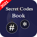 Secret Codes Book for All Mobiles 2021 icon
