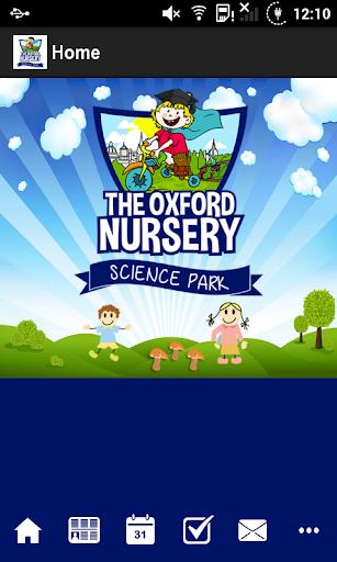 Oxford Nursery - Science Park