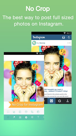 No Crop & Square for Instagram 2.5.9 screenshot 35351