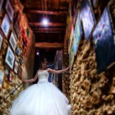 Wedding photographer Massimiliano Gentile (gentile). Photo of 07.01.2016