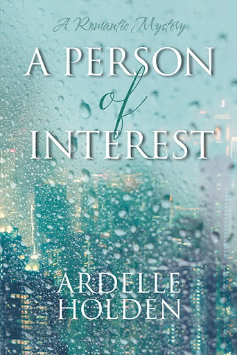 A Person of Interest cover