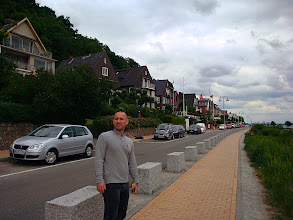 Photo: in Blankenese - Olaf