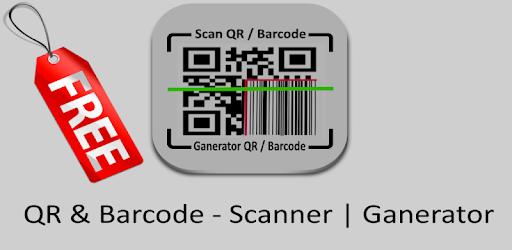QR & Barcode - Scanner | Ganerator - Apps on Google Play