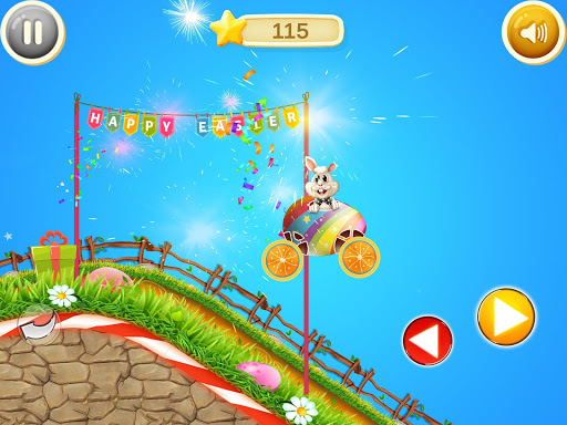 Easter Bunny Racing For Kids apkmind screenshots 20