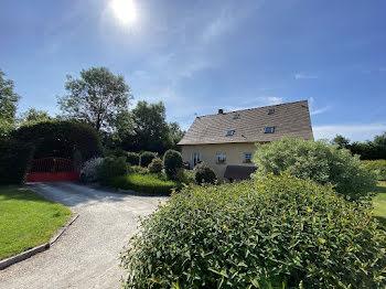 maison à Lieurey (27)