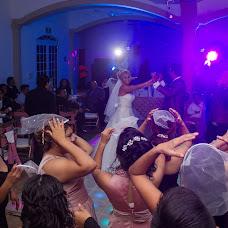 Fotógrafo de bodas Abraham Ramos (AbrahamRamos). Foto del 29.04.2017