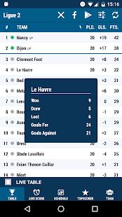 Ligue 2 - náhled