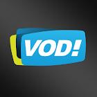VOD !וואלה icon