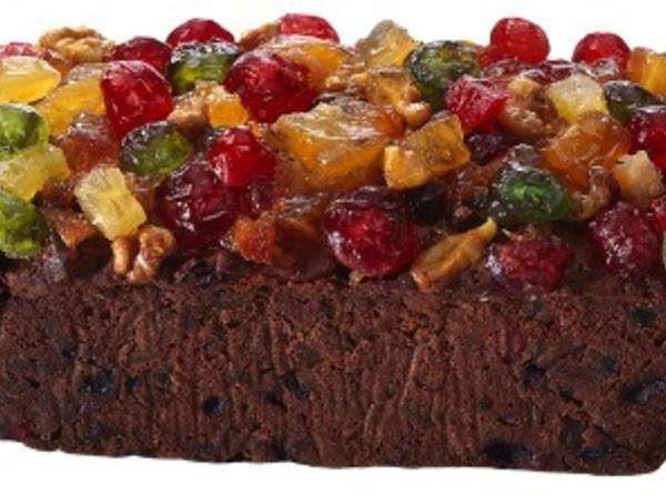 Ol' Fashioned  Fruitcake ( Just For Fun ) Not A Real Recipe