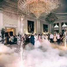 Wedding photographer Nataliya Berinda (nataliaberynda). Photo of 05.05.2018