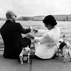Wedding photographer Pavel Golubnichiy (PGphoto). Photo of 18.05.2018