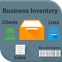 Business Inventory icon