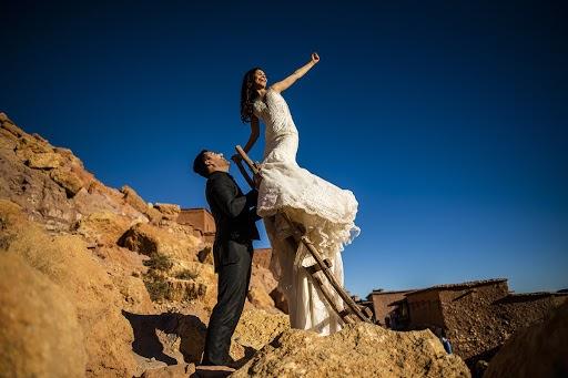 Wedding photographer Pasquale Minniti (pasqualeminniti). Photo of 02.04.2019