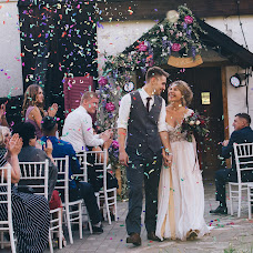 Wedding photographer Oleg Fomkin (mOrfin). Photo of 25.02.2017