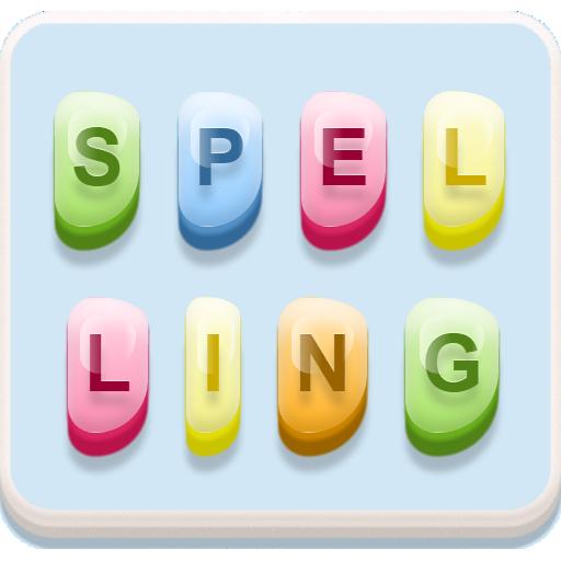 Spelling Kids