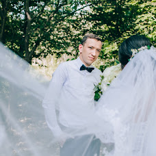 Wedding photographer Vanya Dorovskiy (photoid). Photo of 12.09.2017