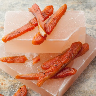 Alaska Salmon Candy Recipe