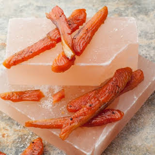 Alaska Salmon Candy.