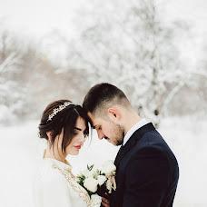 Wedding photographer Yulya Nikolskaya (Juliamore). Photo of 11.12.2017