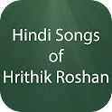 Hindi Songs of Hrithik Roshan icon