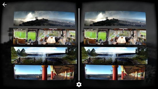 Cardboard Camera – Miniaturansicht des Screenshots