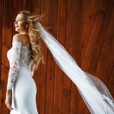 Vestuvių fotografas Aleksandr Lavrukhin (Lavrukhin). Nuotrauka 09.02.2019
