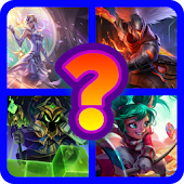 Guess the LOL Skin