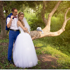 Wedding photographer Dolgushev Dmitriy (DmitriyDolgushev). Photo of 27.08.2015