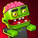 Rush Zombie icon