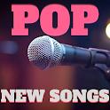 Pop Music 2019 Songs music icon