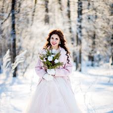 Wedding photographer Denis Cyganov (Denis13). Photo of 05.04.2017
