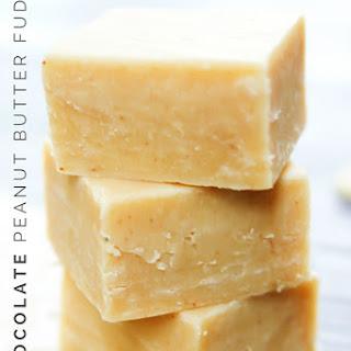Chocolate Peanut Butter Fudge Condensed Milk Recipes