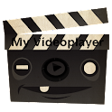 My Video Player All in One icon