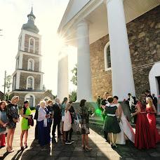 Wedding photographer Andzhey Davidenka (Davy). Photo of 02.02.2016
