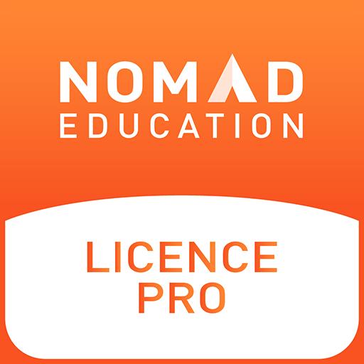 Licence Pro: L1-L3 Révision, Cours, Quiz, Annales Icon